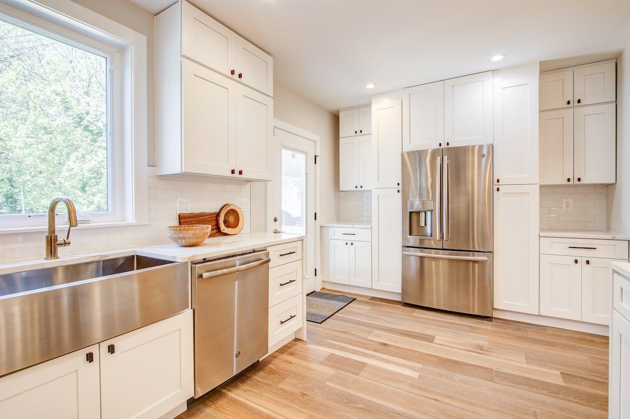 kitchen upgrade waldorf