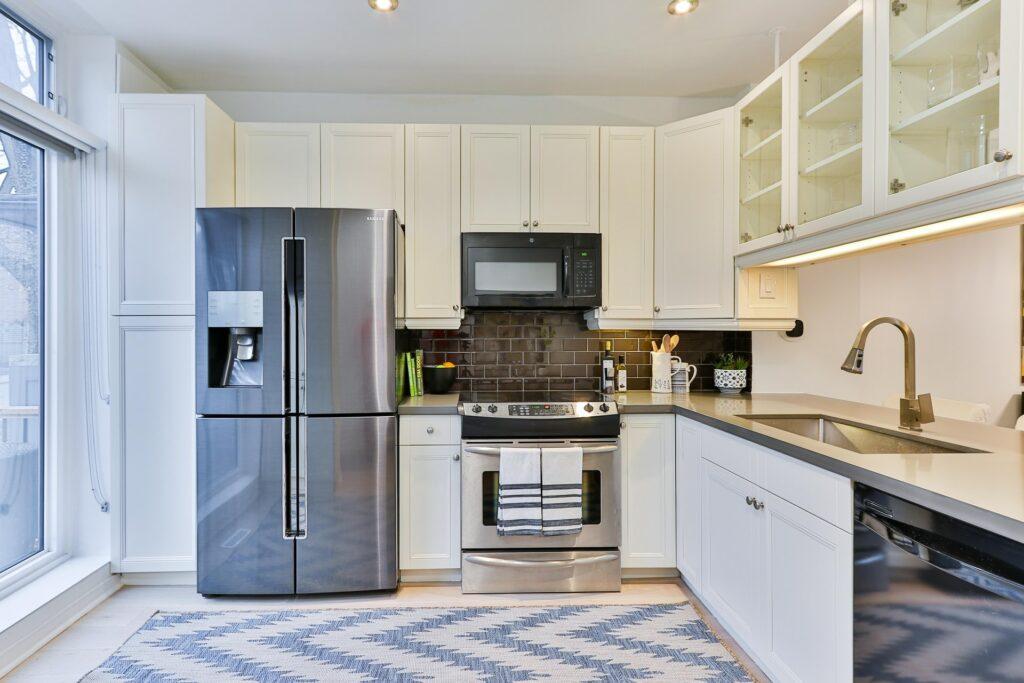 l shaped best kitchen layouts