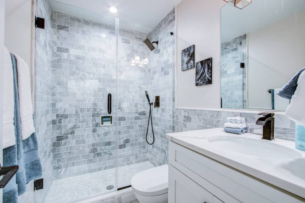 master bathroom renovation bethesda