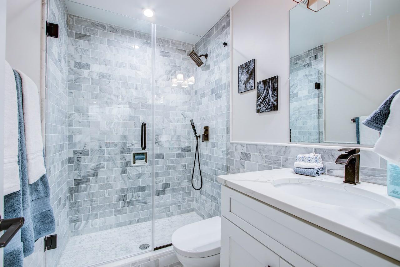 master bathroom renovation bethesda