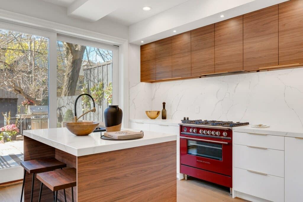 organic kitchen trends 2021