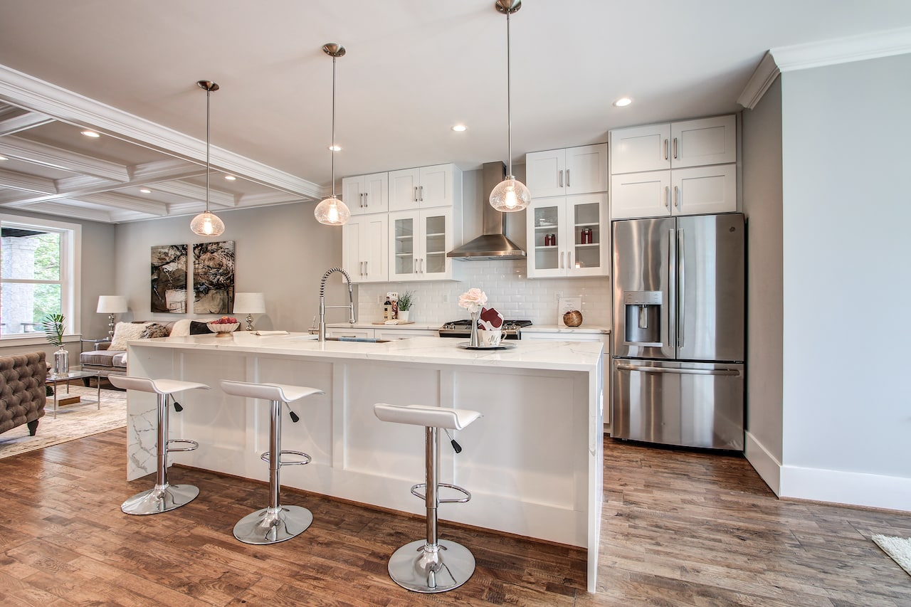 How Much Does a 10x10 Kitchen Remodel Cost? Experts Reveal!