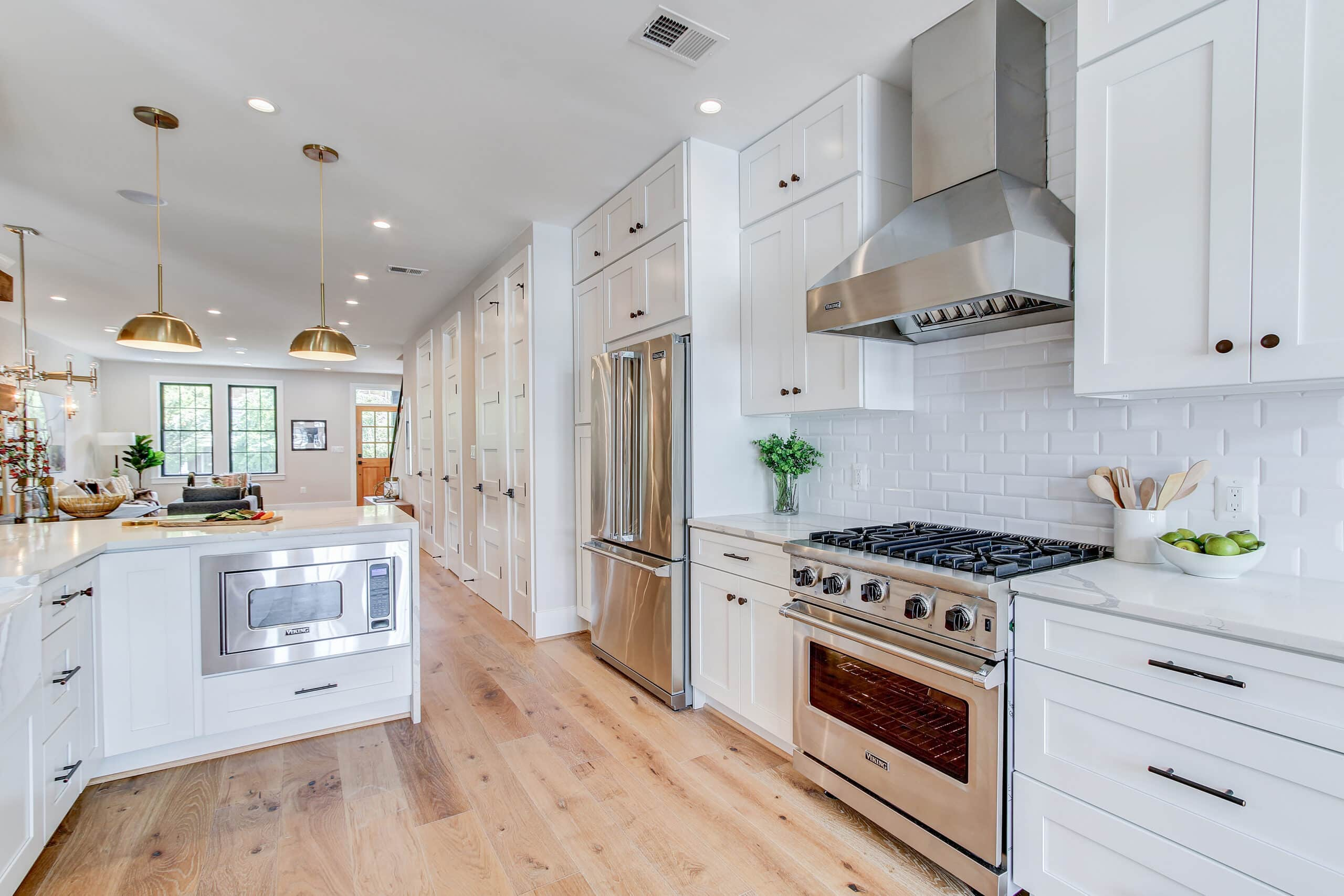 cost kitchen remodeling Fairfax