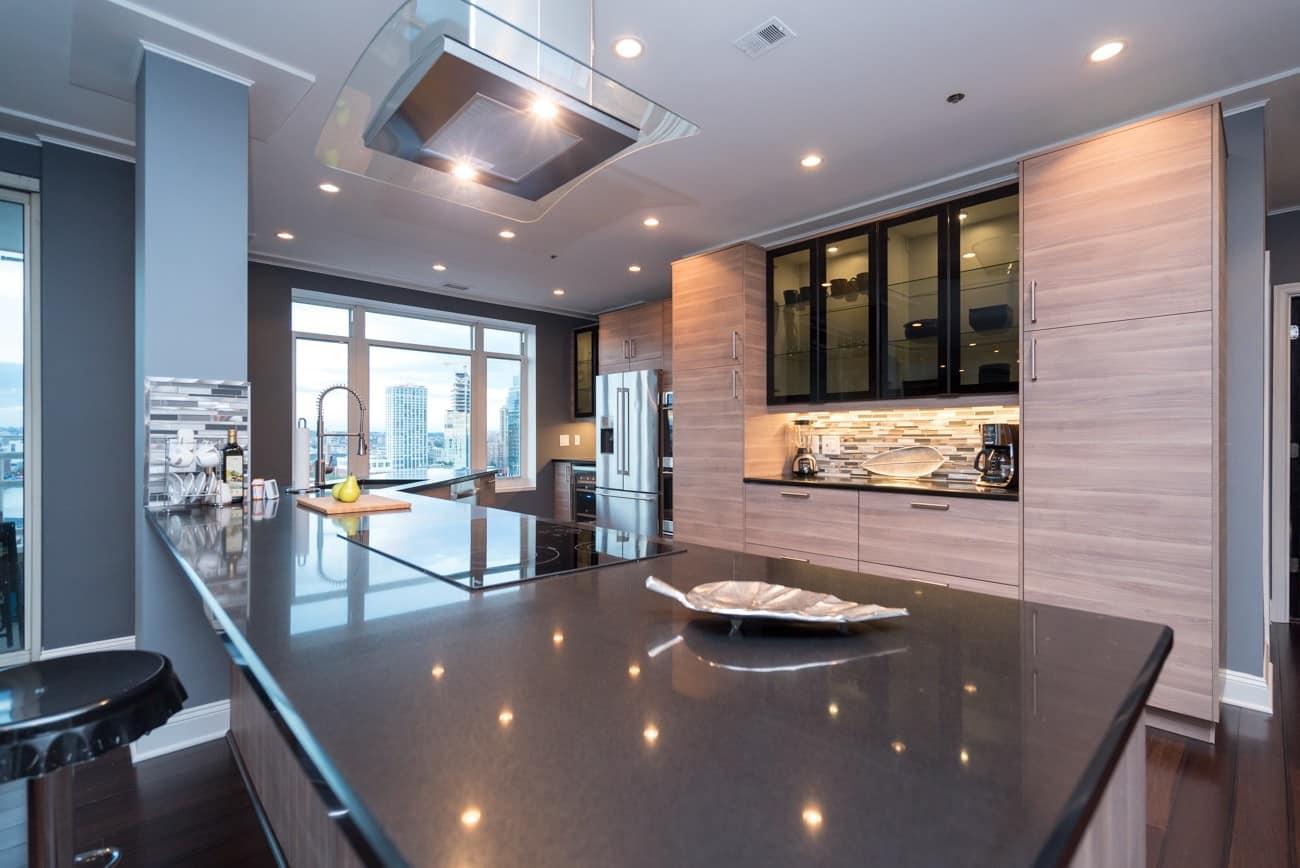kitchen and bath shop countertop