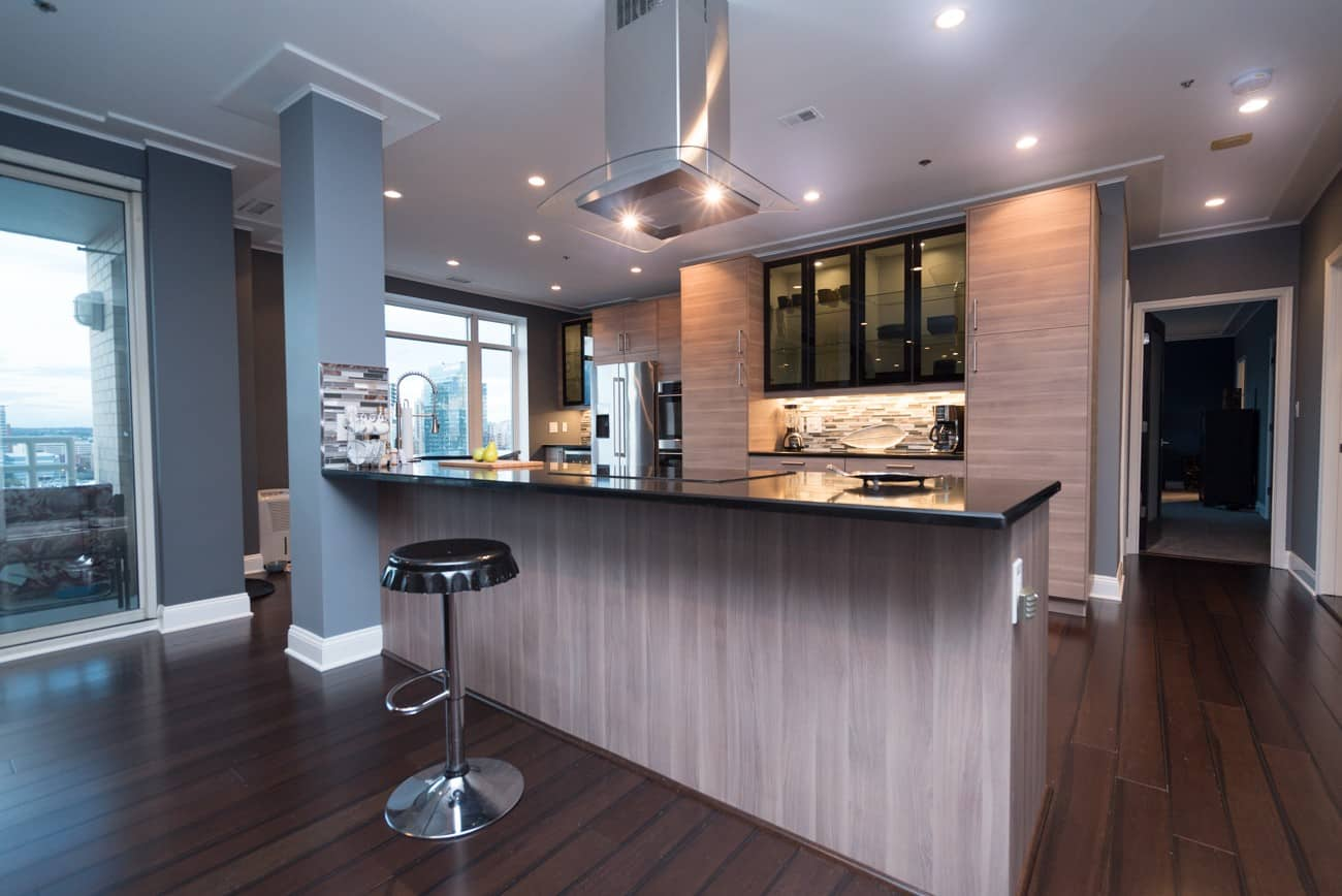 kitchen and bath shop remodeling