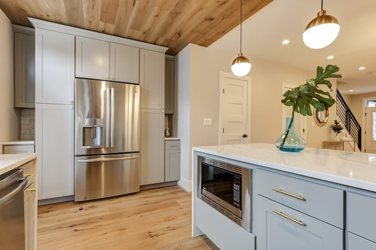 How Much Does A 10x10 Kitchen Remodel Cost Experts Reveal