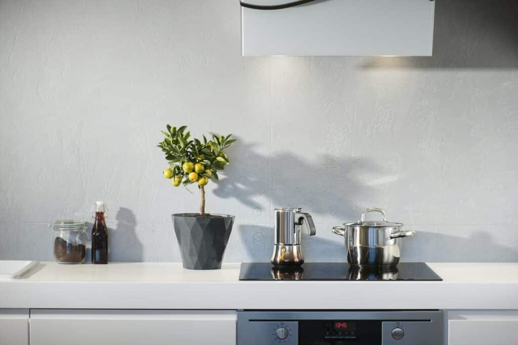 kitchen countertop cost