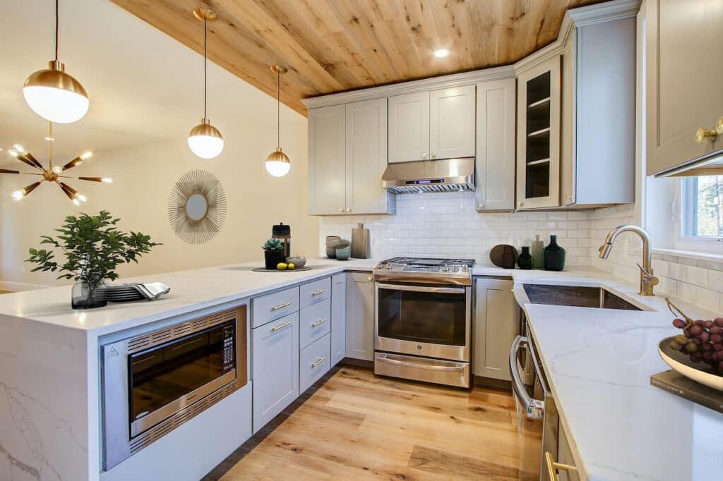 kitchen remodeling value