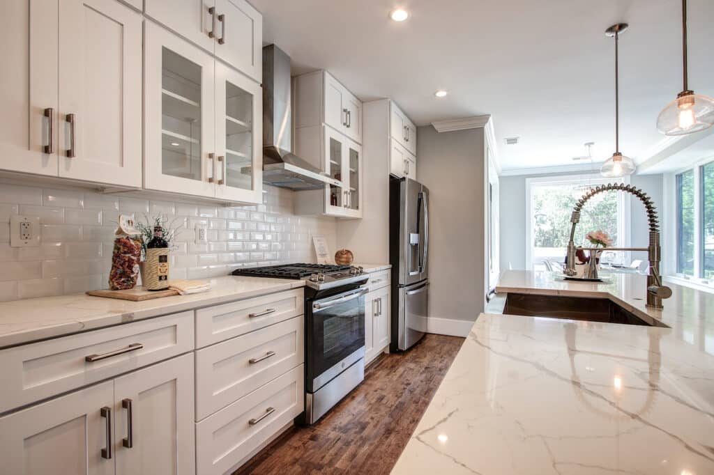 understanding kitchen remodel costs