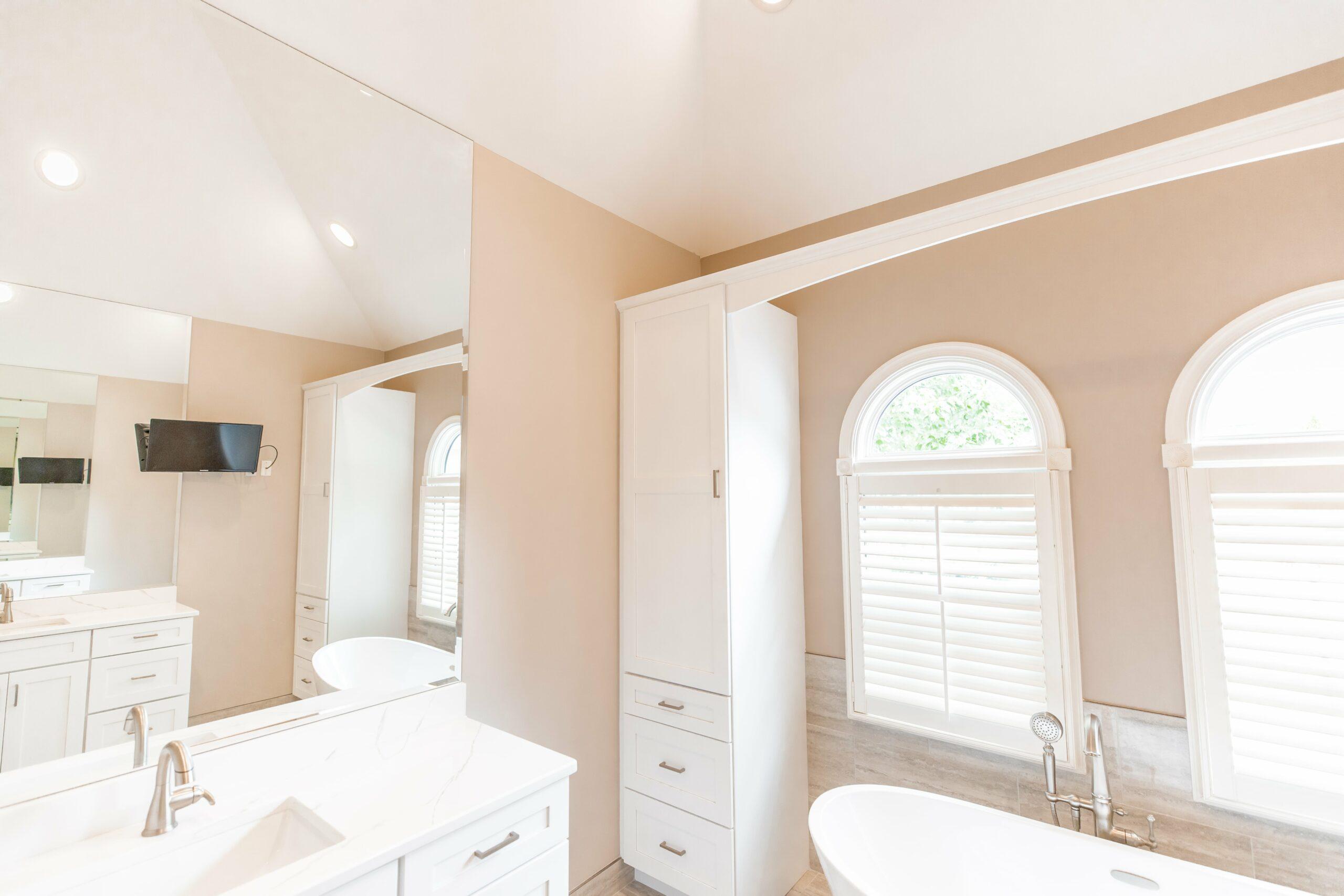 full service bathroom remodeling