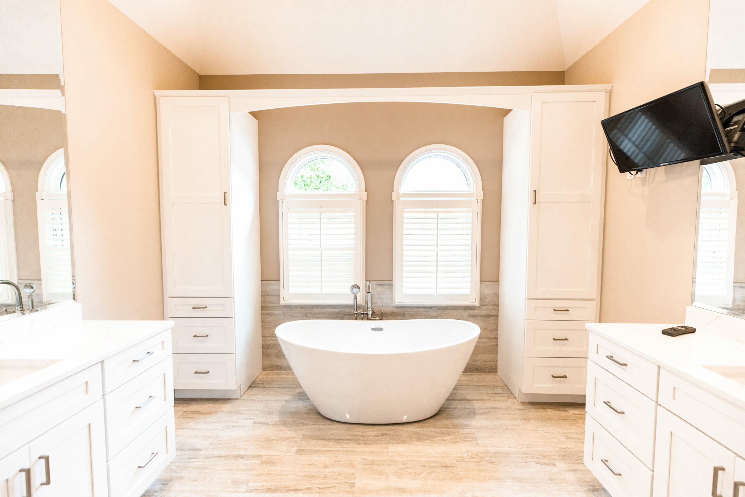 bathroom remodeling company in Ellicott