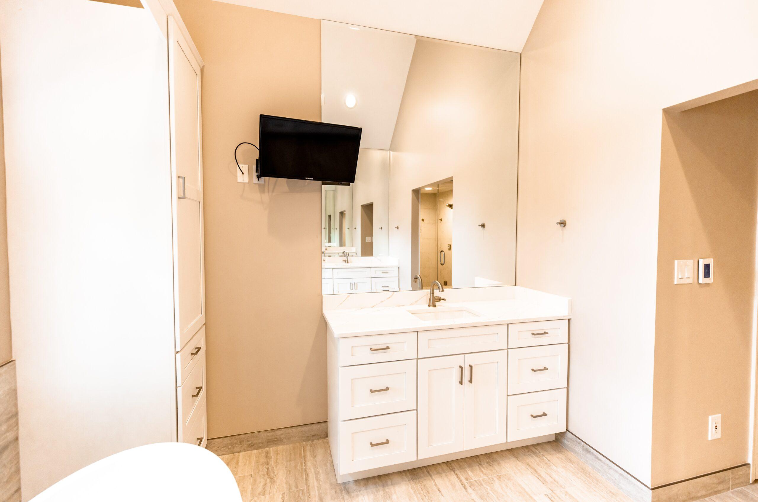 top bathroom remodeling company