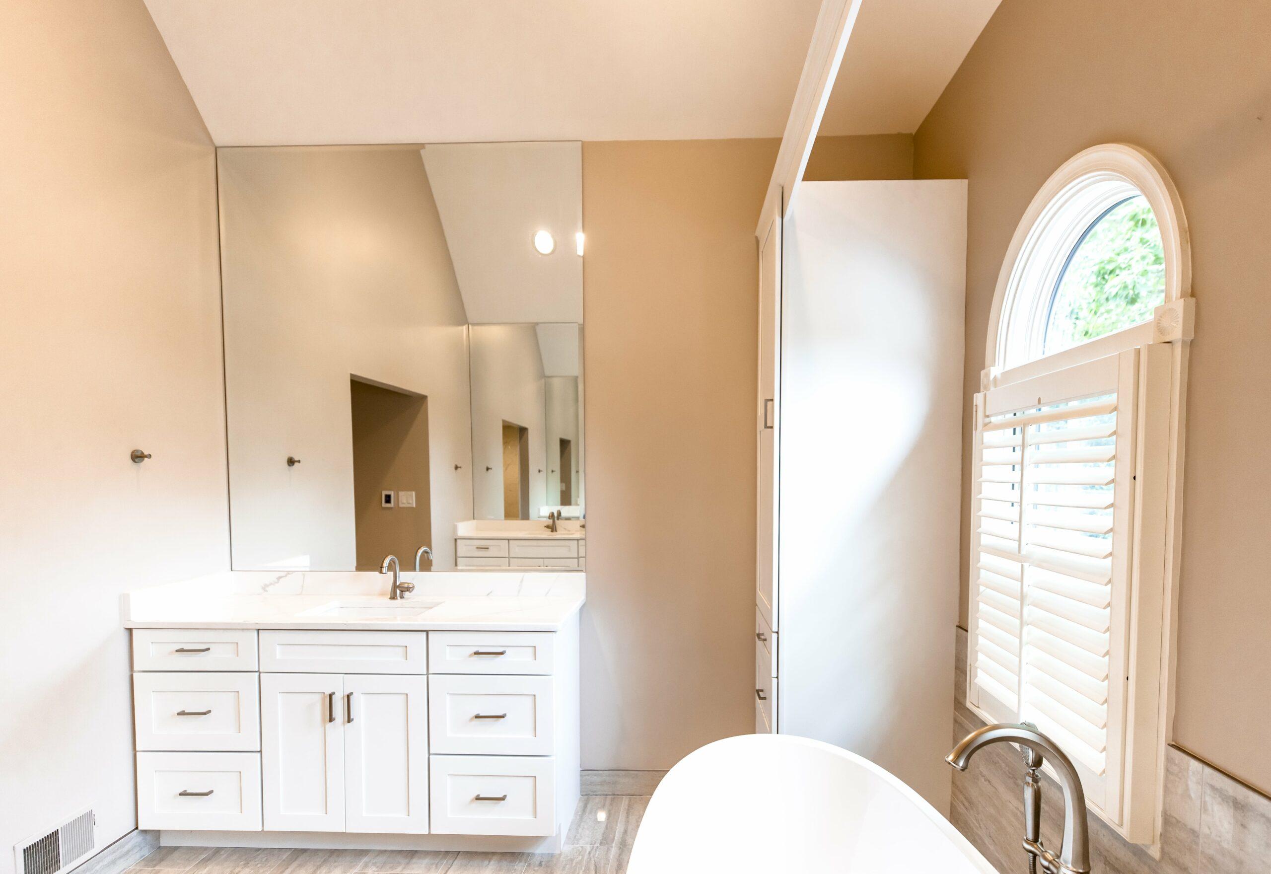 lavish bathroom remodeling