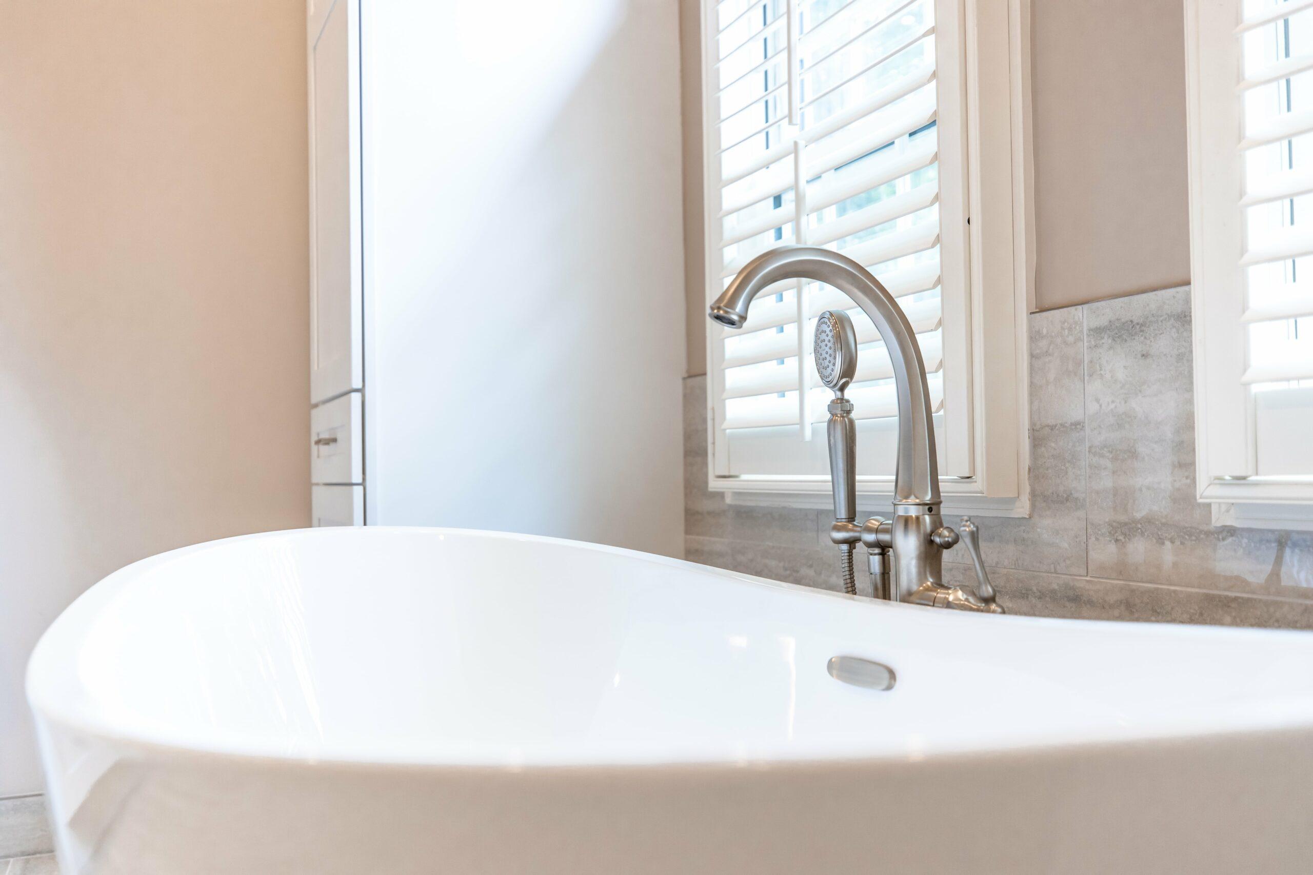 top notch bathtub installation