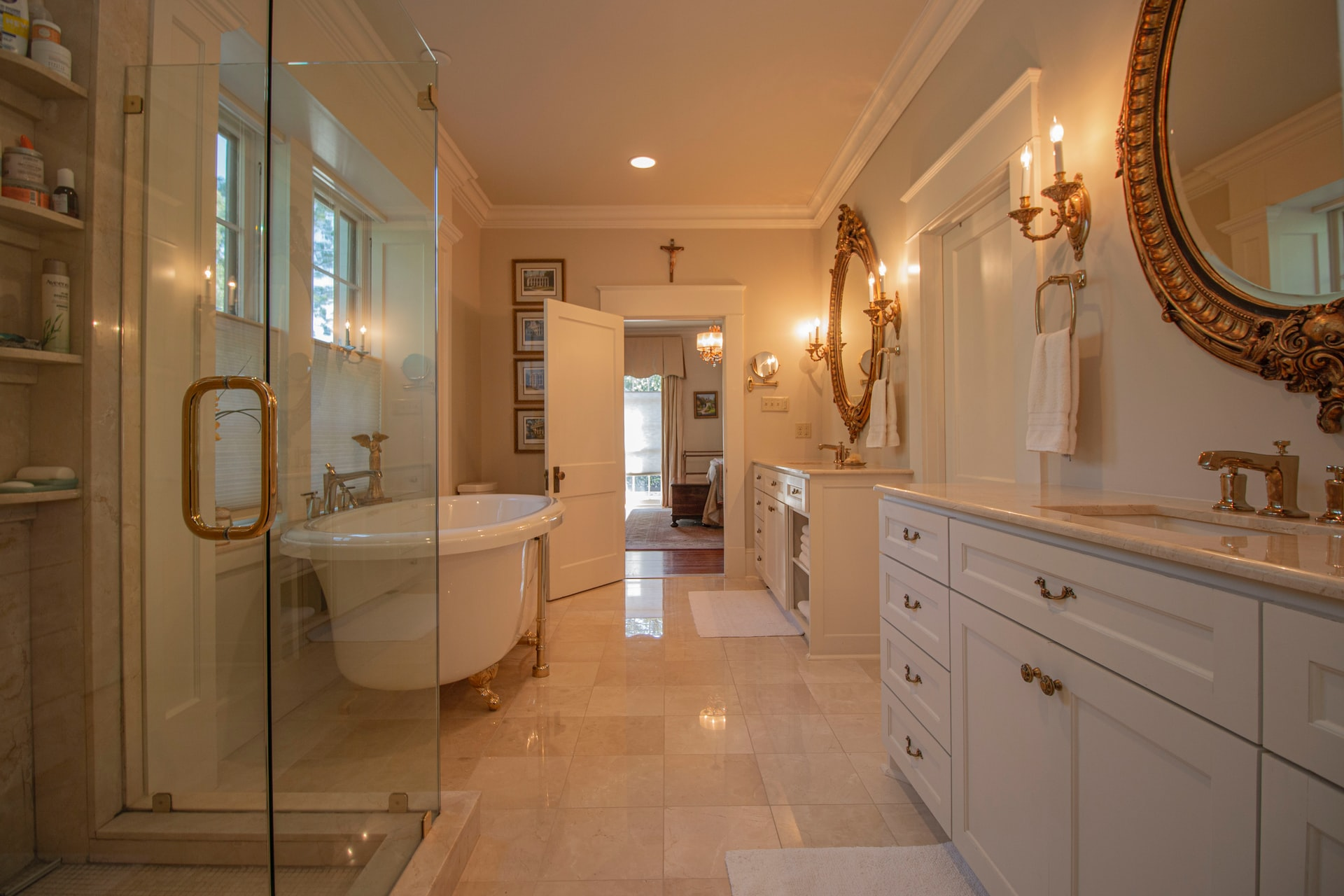 bathroom remodel factors