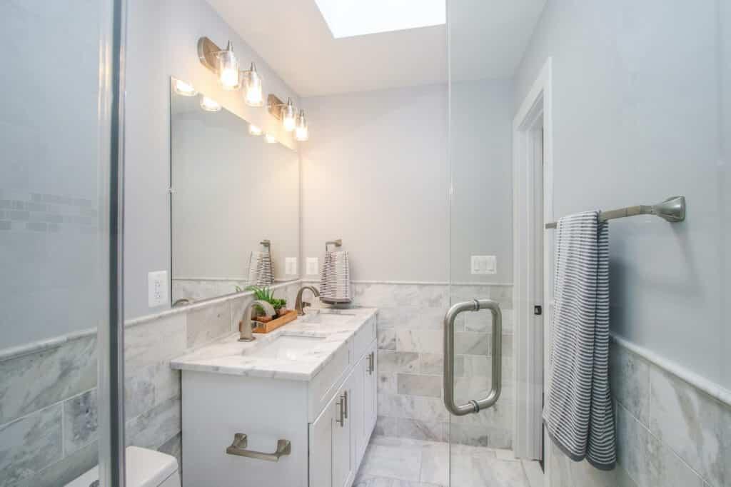 bathroom vanities remodel