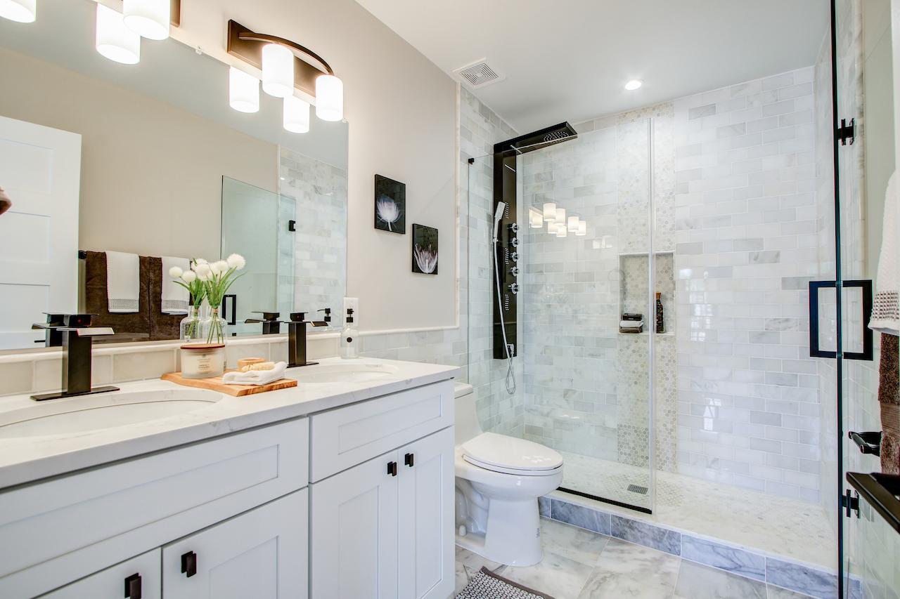 small bathroom remodel ideas