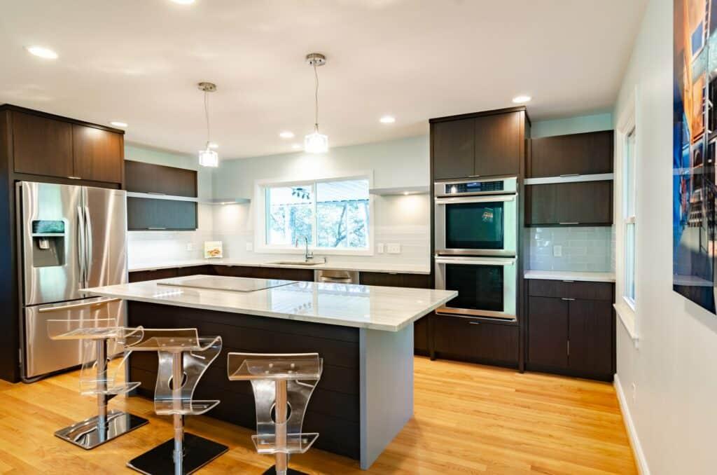 applianes kitchen storage ideas