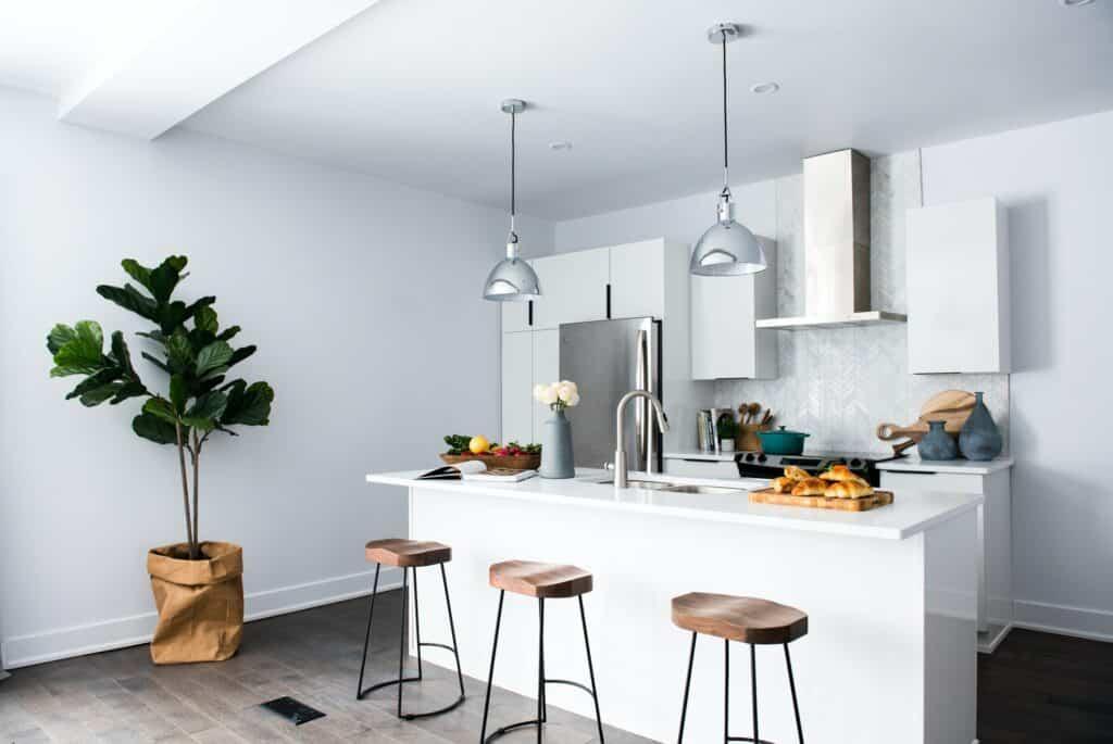 decorative kitchen lighting