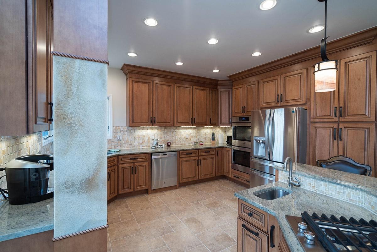 Top Best Kitchen Remodel in Fairfax, VA