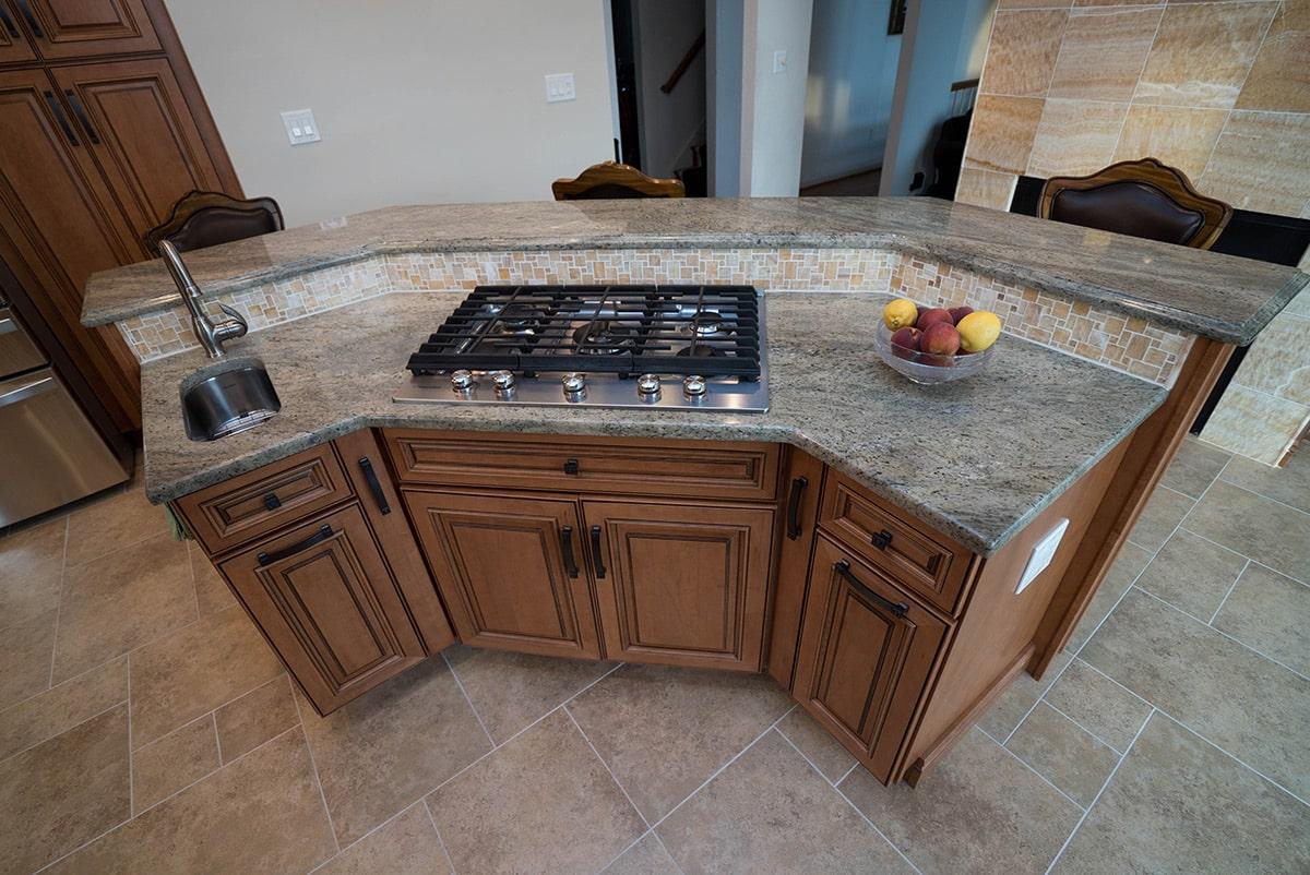 Kitchen Remodeling in Fairfax, Virginia