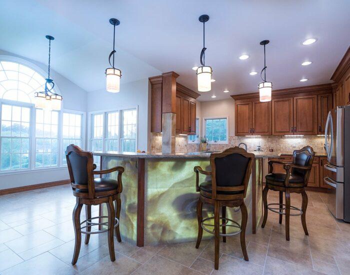 Kitchen Renovations - Northern Virginia