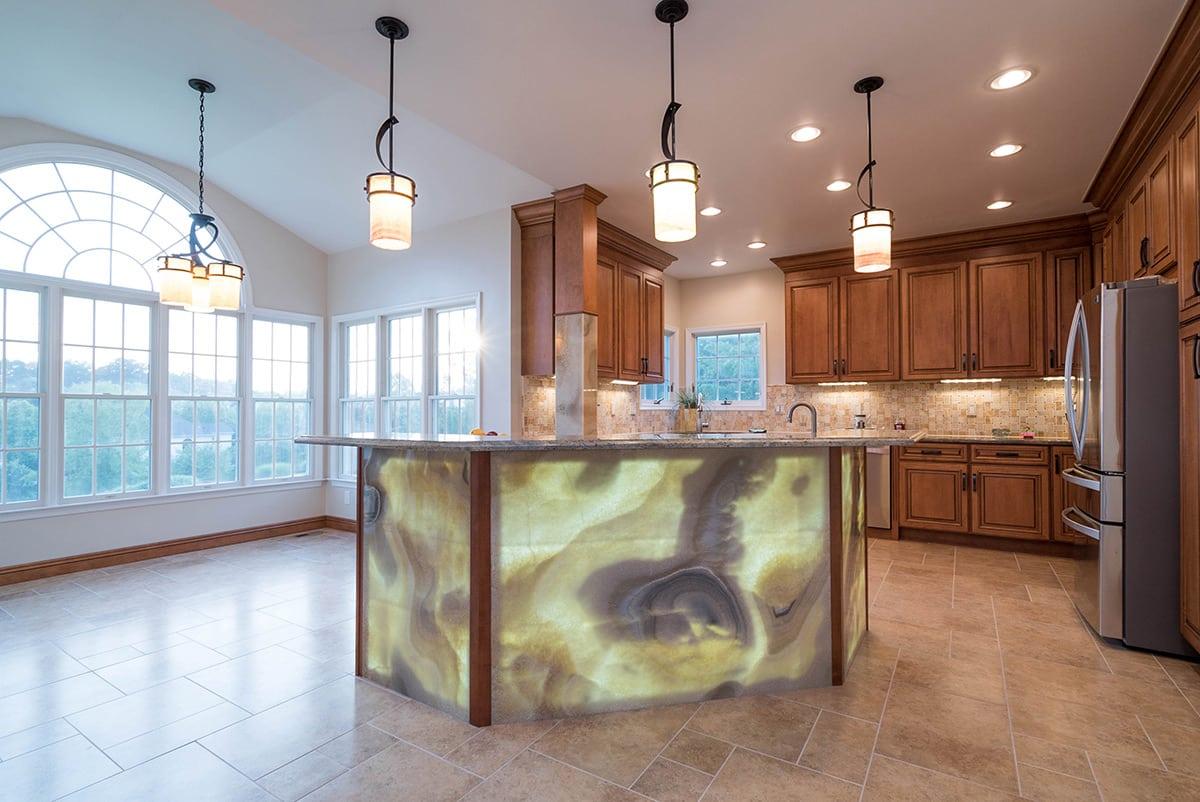 Kitchen Design in Fairfax, VA