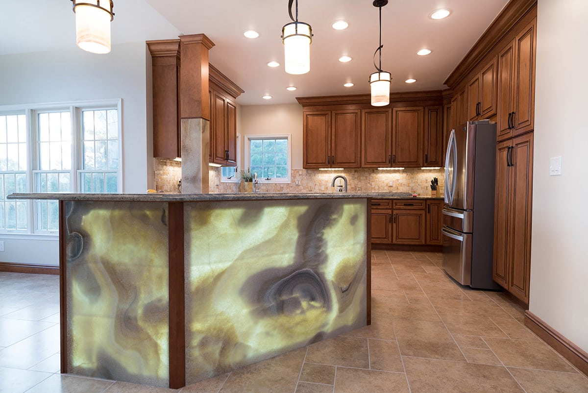 kitchen remodeling in fairfax cost