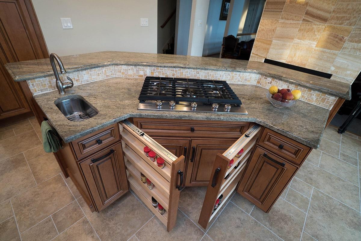 Kitchen Bath Remodeling Fairfax VA