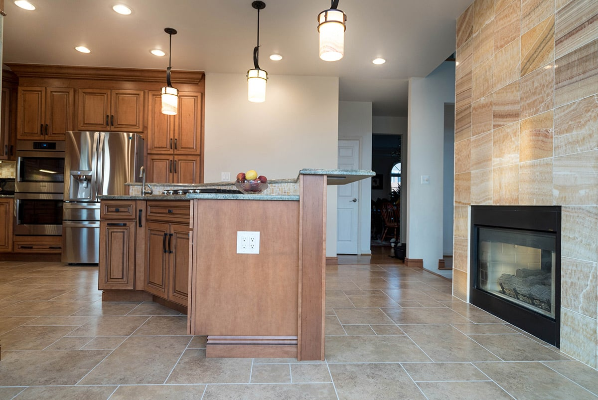 Kitchen Remodeling Contractor in fairfax va