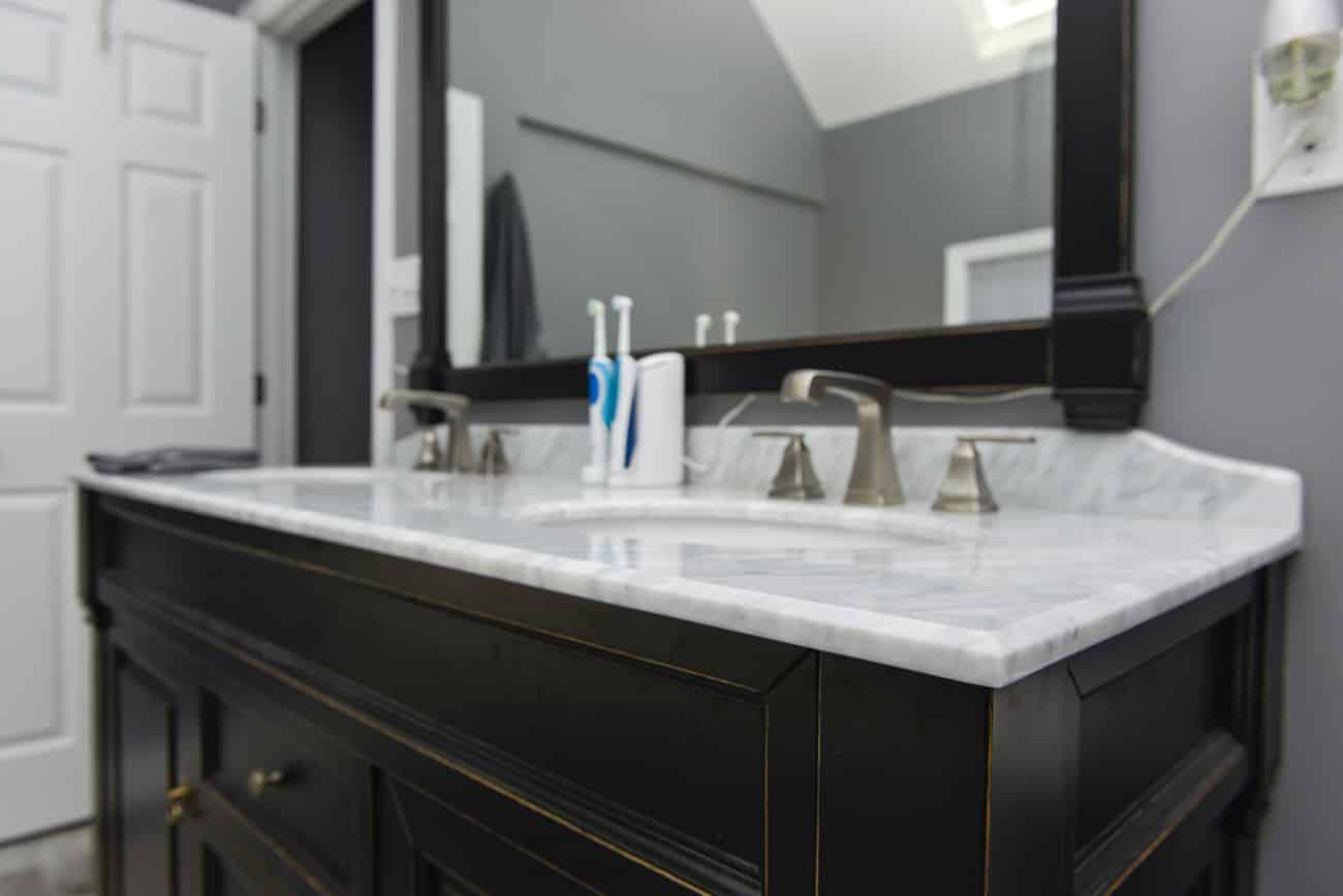 Chantilly VA Kitchen & Bath Remodeling