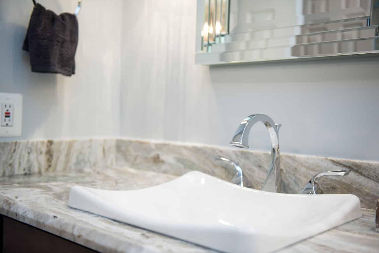 Bathroom Remodel in Chantilly, VA