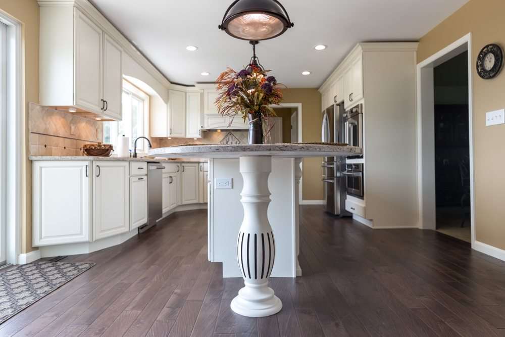 Kitchen Remodeling Contractors in Columbia MD