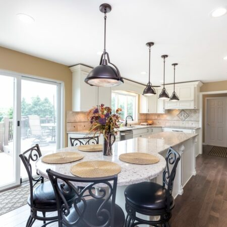 Affordable Kitchen Remodel in Columbia MD
