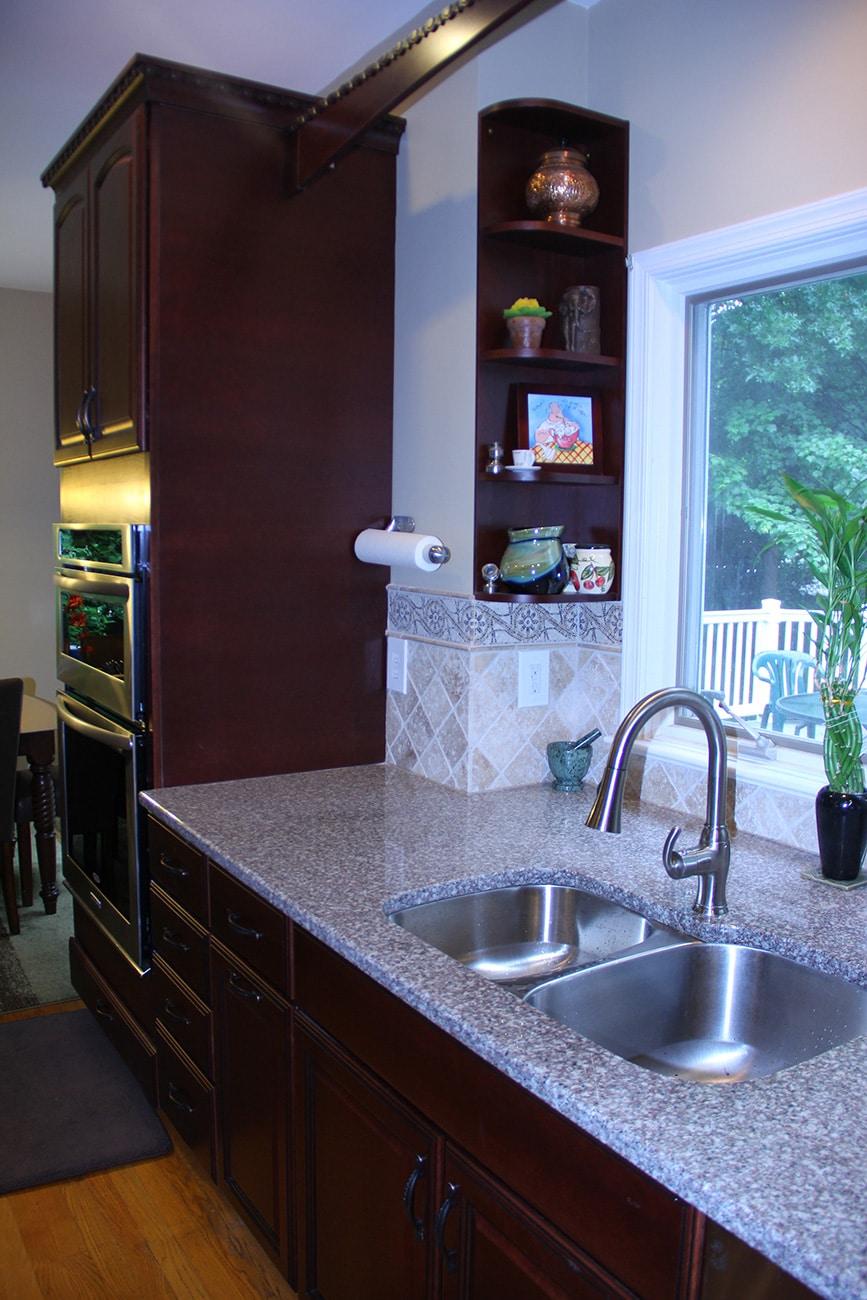 Kitchen Design in Columbia, MD