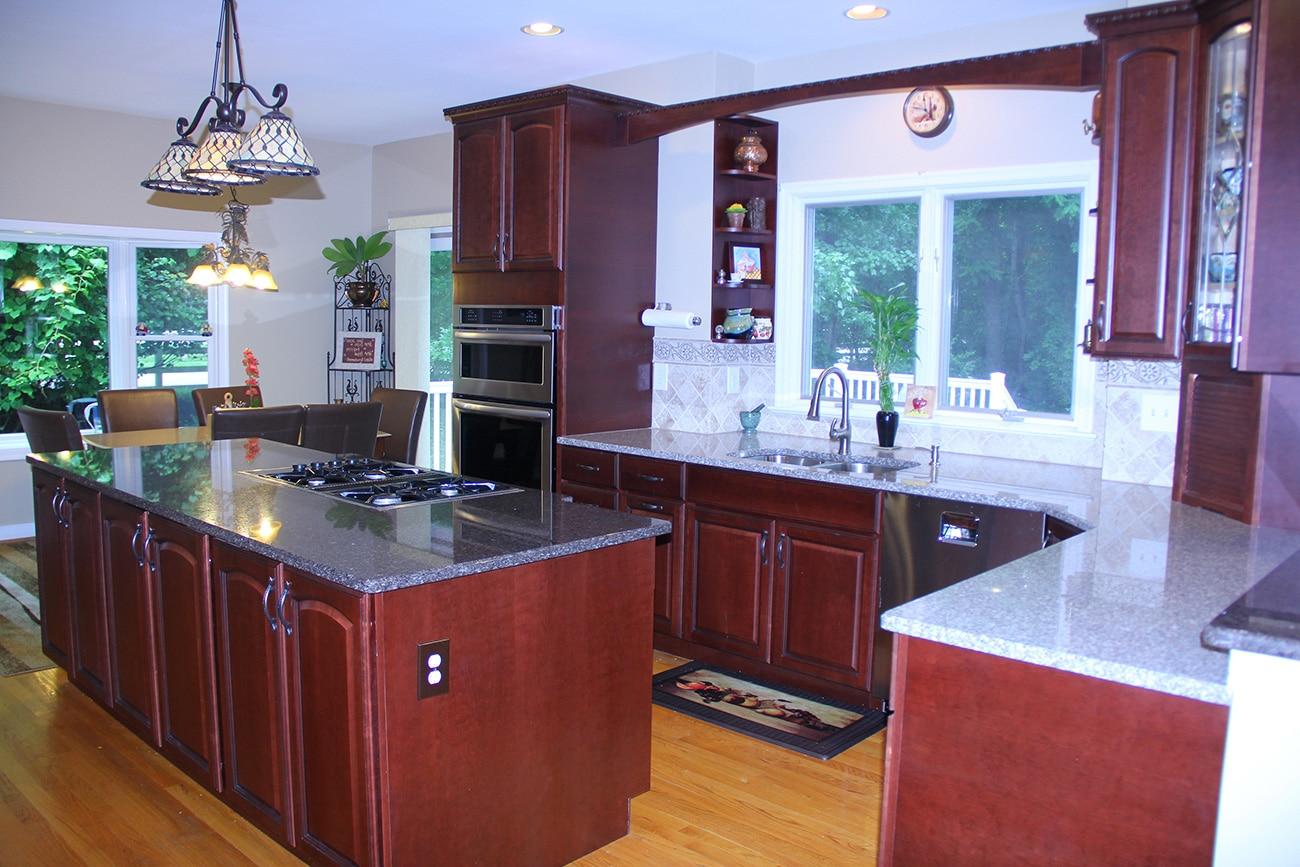 Columbia, MD Kitchen