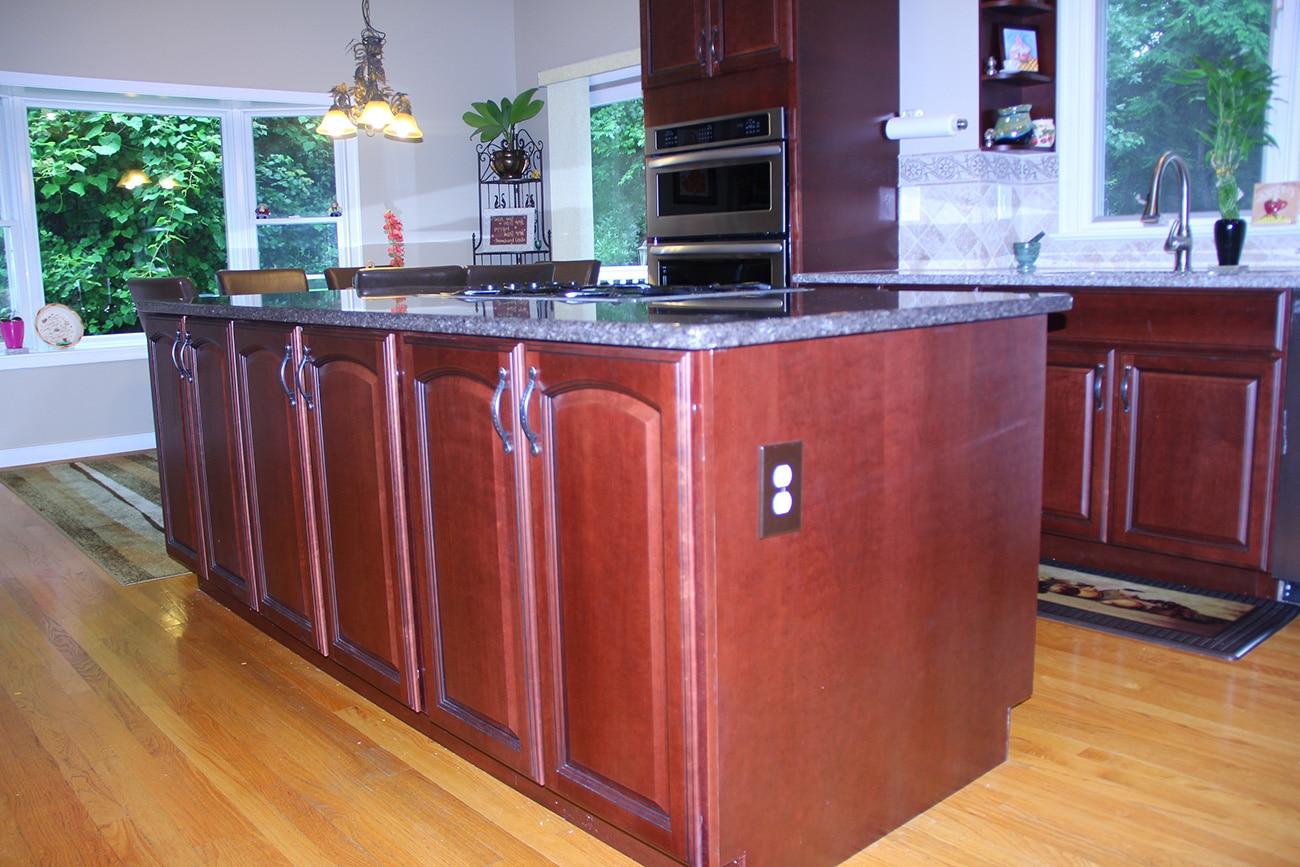 Maryland Kitchen Remodeling Company