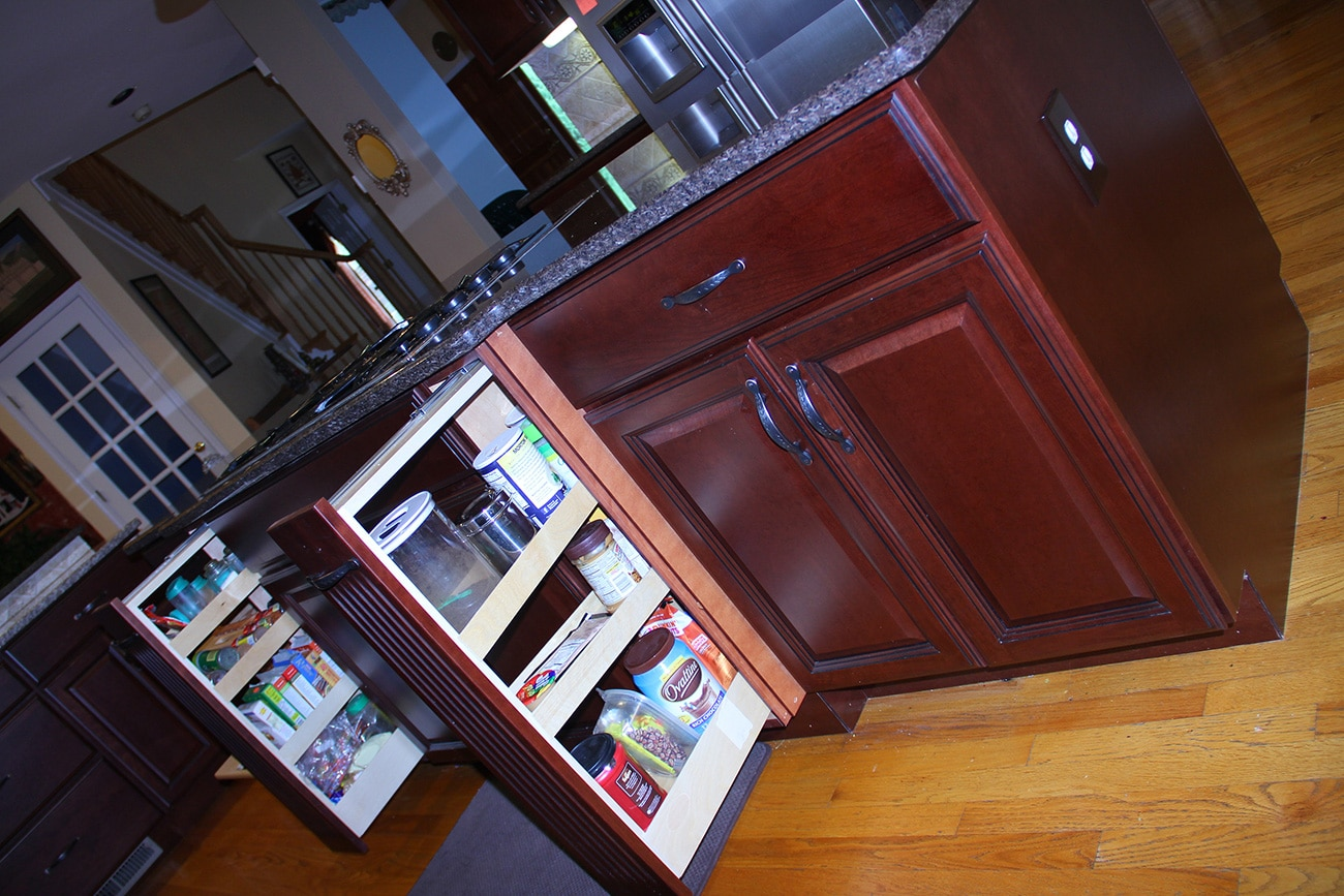 The Best Kitchen Remodeling Contractors in Maryland
