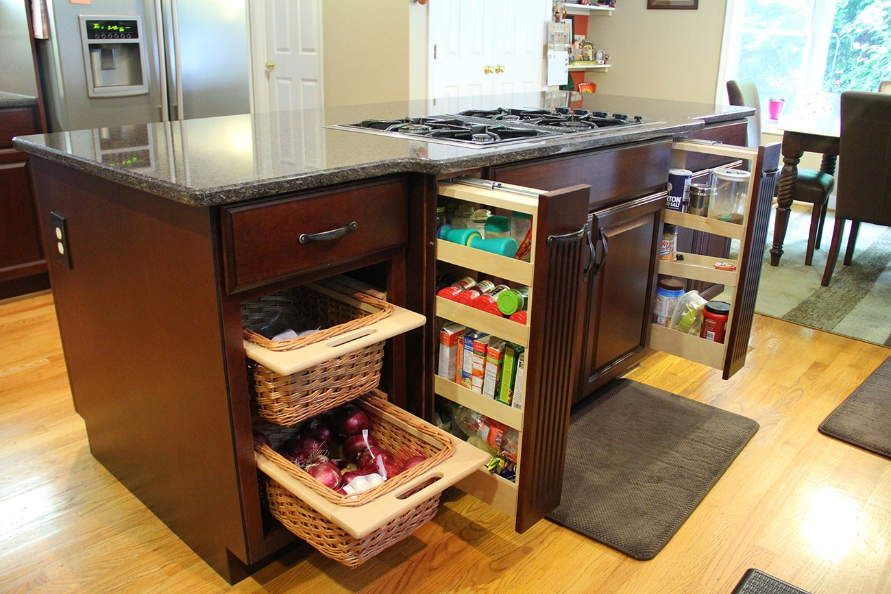 Top Kitchen Remodeling Shop near Columbia MD
