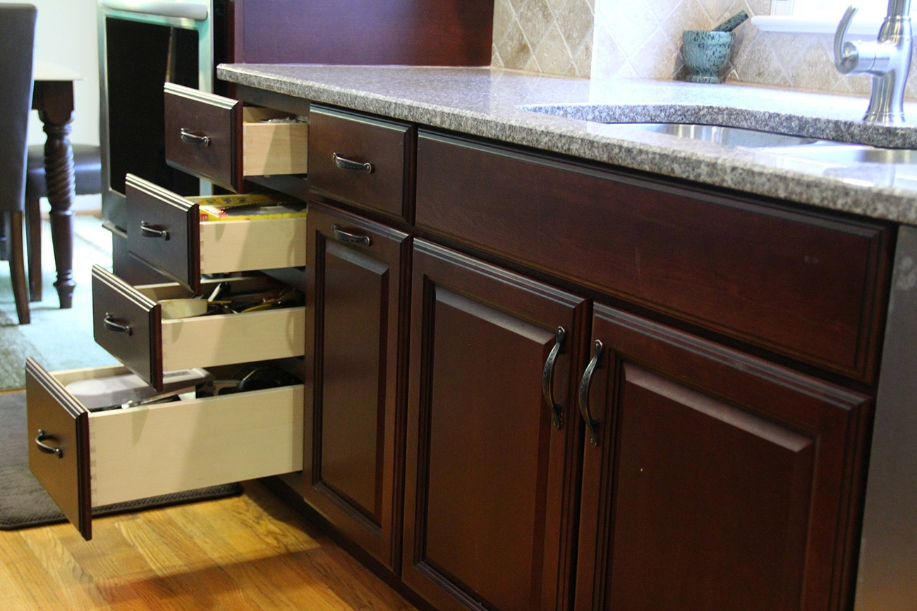 Kitchen Cabinet Refacing Columbia MD