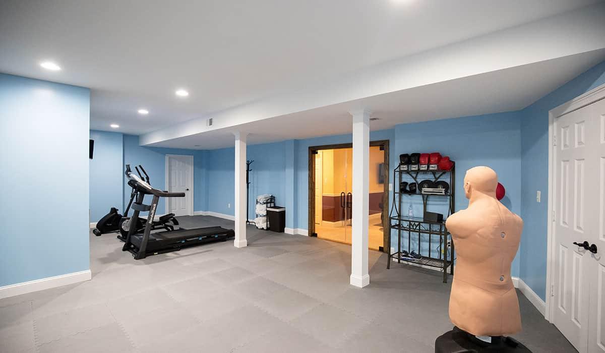 basement-gym