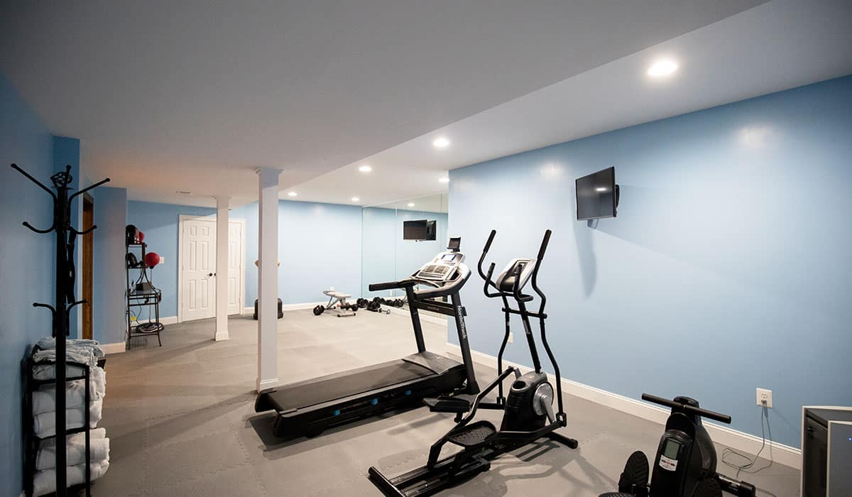 basement-gymming