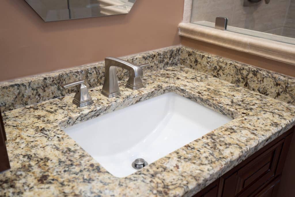 bathroom remodel fixtures cost