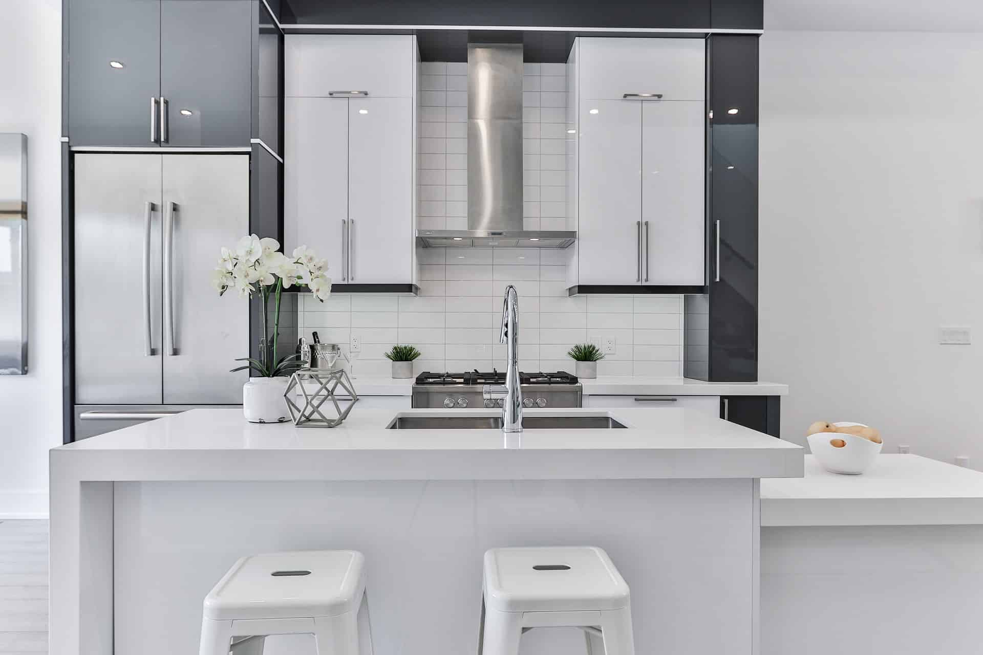 cost kitchen countertops