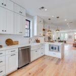 durable options kitchen flooring