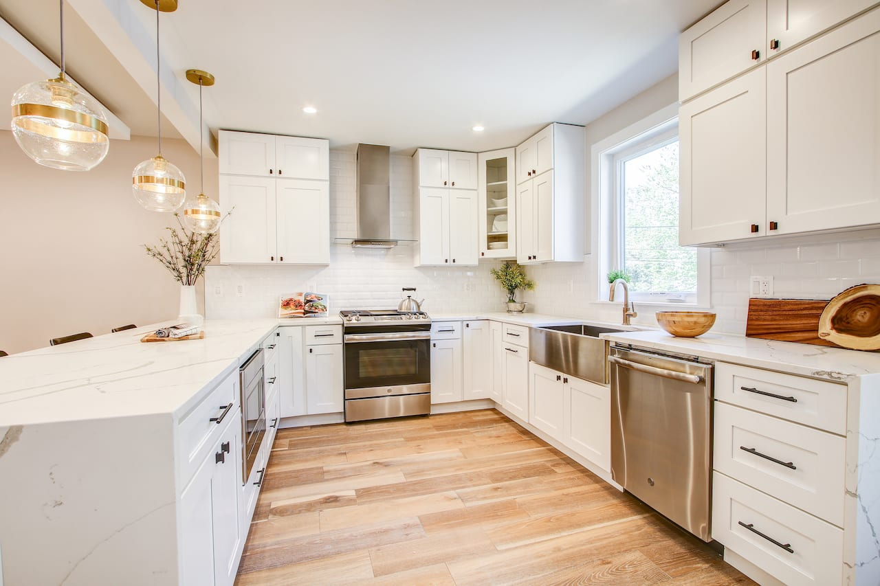 kitchen remodeling tax deductible