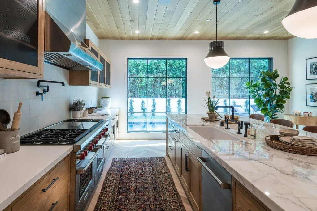pros cons popular kitchen countertop materials