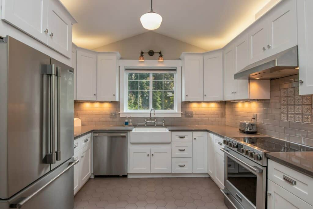 tile durable options kitchen flooring