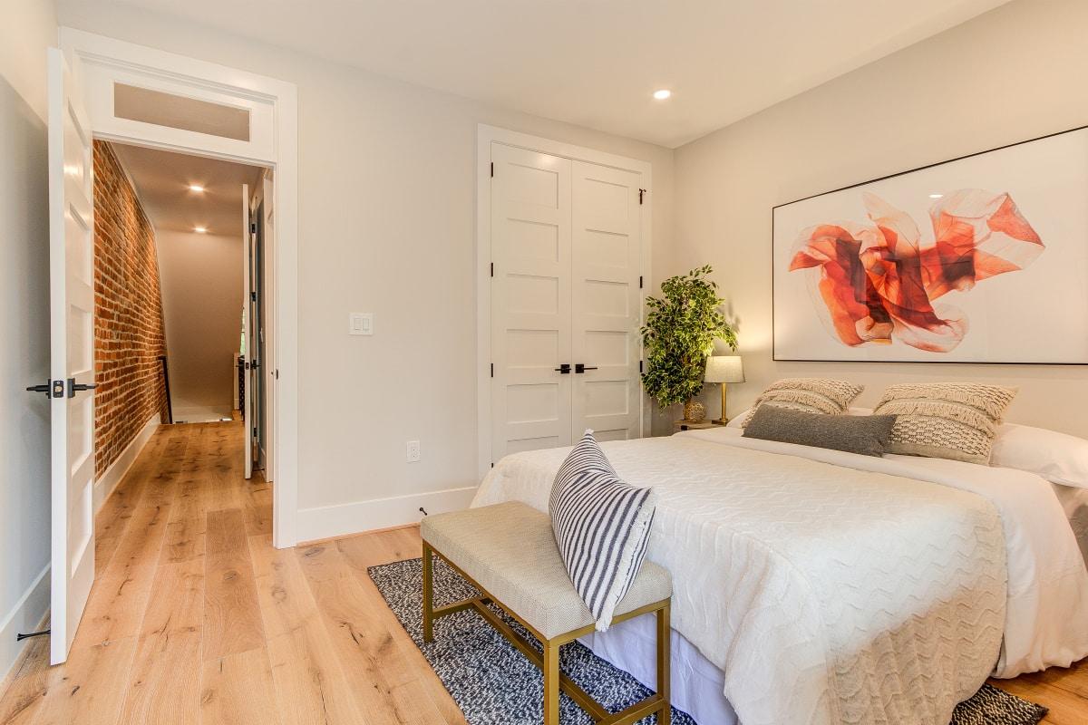 basement bedroom remodeling services