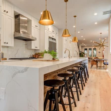 kitchen remodeling in Washington DC